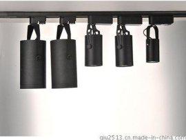 企業采集LED軌導燈射燈 瓦射燈軌道燈 阿浪泊COB軌道燈9W 12W 18W 修改