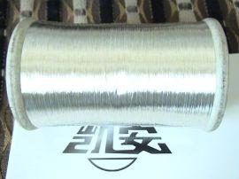 凱安公司廠家直供99.99純銀線、銀電極網、銀絲、銀網