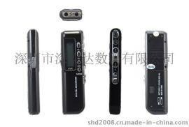 中国制造深宏达R10高清数码录音笔