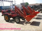 定做改裝拖拉機小鏟車價格農田專用小鏟車