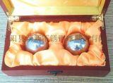 304不锈钢健身球 实心钢珠 男女士专用缓解鼠标手