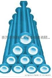 厂家直销优质衬 防腐管道、三通