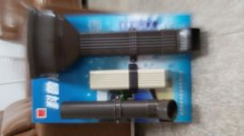 驻马店科鲁斯k型彩铝落水管pvc雨水管天沟