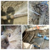 上海南汇专业检测地下消防管漏水56621126