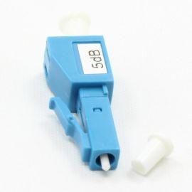 LC光衰减器 阴阳式固定衰减器 5db光纤衰减器  衰减器厂家科海批发