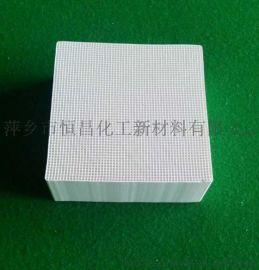 萍乡大量蜂窝陶瓷催化剂载体 VOC催化剂载体