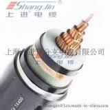 供應上海永進牌,電力電纜單芯鎧裝YJV62系列