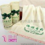 房地产楼盘 纯棉广告促销活动礼品毛巾