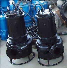 耐磨渣浆泵|潜水煤渣泵|大流量抽渣泵