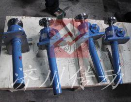 济舟牌SWL蜗轮丝杆升降机可多台联动自动升降平台