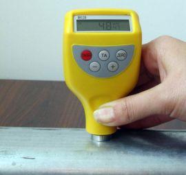 东如DR120油漆涂料厚度测量仪厂家价格便宜