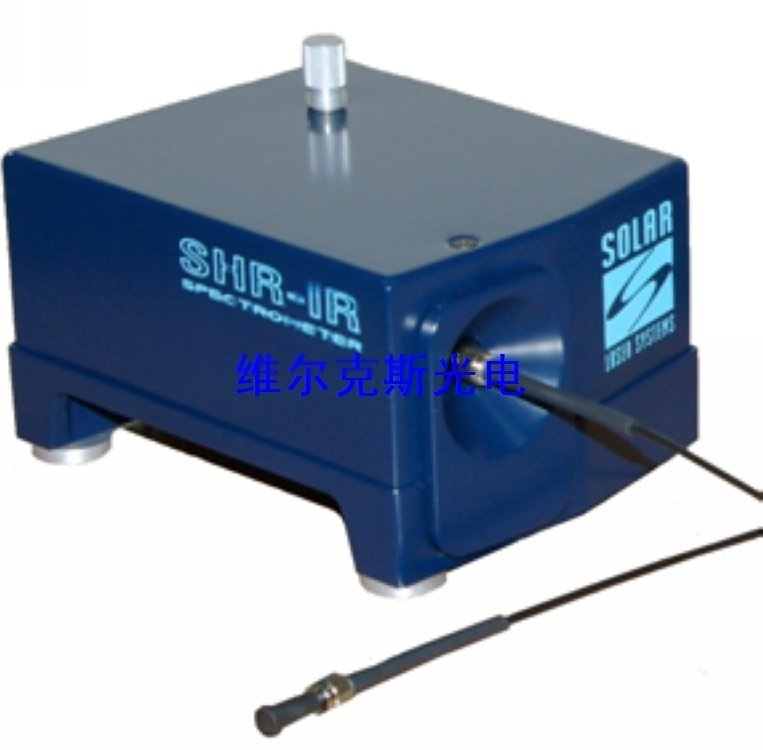 白俄羅斯Solar laser公司S90-IR紅外光譜儀 S150鐳射光譜儀