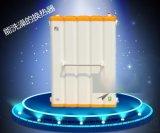 廠家專業供應75*75換熱器銅鋁暖氣片 家用 水暖 換熱器
