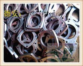 不鏽鋼精鑄熔模精鑄件生產廠家-德安精鑄