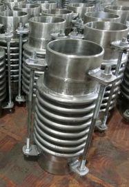 直销焊接通用型不锈钢304波纹管补偿器膨胀节伸缩节