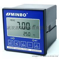 MINBO PH-6300工业酸度计
