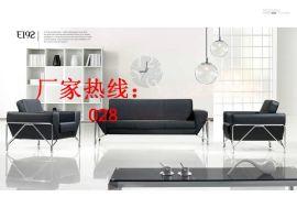 **1+1+2布艺休闲商务沙发成都厂家新款式