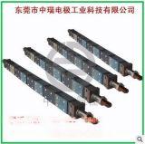 污水处理钛电极 次氯酸钠发生器电极组 消毒液发生器