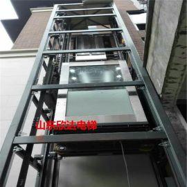 天津家用电梯-别墅电梯-观光电梯-欣达电梯公司可根据客户要求定制直销