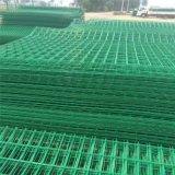 貴州畢節地區園林綠化防護網 工地防攀爬防護網鐵絲網