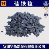 硅铁粒_硅铁粒厂家-华拓冶金