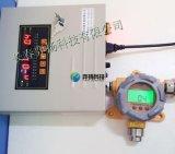 造纸厂硫化氢气体探测器