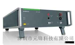 低频信号源/emtest AMP 200N/DC (0 Hz)-250 kHz