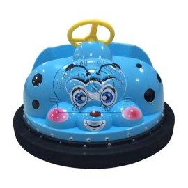 儿童电瓶碰碰车,超大电瓶,安全带,遥控质量保证