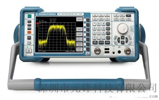 频谱分析仪 R&S FSL3/6/18 信号分析仪