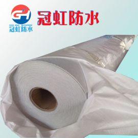 厂家  冠虹PVC防水卷材 1.5mm厚聚氯乙烯 国标耐老化抗紫外线