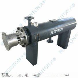 廠家直銷管道加熱器 空氣加熱器 大功率加熱設備 非標定製