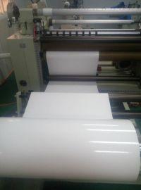 苏州160g双塑单硅白色离型纸轻剥离