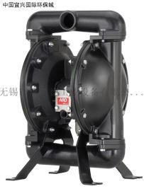 特價 原裝進口ARO 英格索蘭 型號666171-244-C 不鏽鋼 氣動隔膜泵