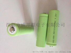 1.2vAA镍氢电池