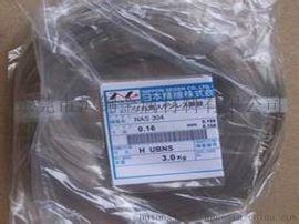 日本进口SUS304不锈钢线,SUS304日本精线