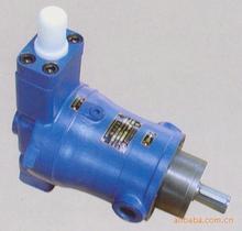 补偿变量轴向柱塞泵160YCY14-1B