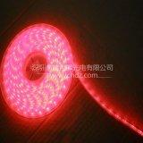 SMD防水LED燈帶 60珠/米 12V柔性軟燈條 手機珠寶櫃臺照明