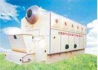 全自动化节能环保锅炉