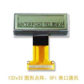 COG13232液晶显示屏