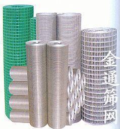 广州电焊网价格 铁丝电焊网 铁丝碰焊网