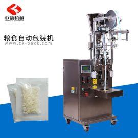 厂家直销小型食品颗粒包装机 颗粒状物料包装机 全自动立式包装机