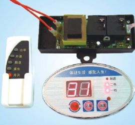 即热式电热水器控制板(C7)