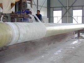 玻璃钢管道 保温玻璃钢管道 输水玻璃钢管道