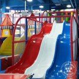 希望之星品牌加盟 英伦风淘气堡儿童乐园室内滑梯游乐场 蹦床乐园