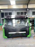 生產駕駛室遮陽罩燈 新大威平頂駕駛室總成價格 圖片 廠家