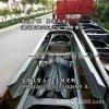 陝西西安 - 福田歐曼車架總成,歐曼大樑,大架子價格,廠家直銷
