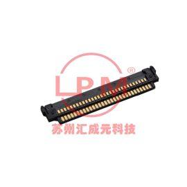 苏州汇成元现货供应JAE FI-X30HL 原厂连接器