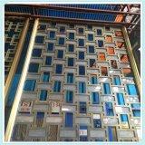 201玫瑰金屏風批發定製不鏽鋼辦公美式屏風定製酒店鏡面屏風加工
