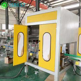 厂家直销装箱机 全自动装箱机饮料啤酒 输送式装箱机 生产设备