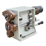 銘宏機械 MH-SC110×2雙層液壓鑽孔攻絲動力頭